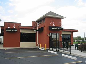 Come see our new look!